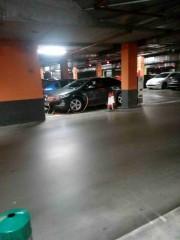Foto 1 del punto Centro comercial As Cancelas