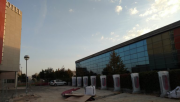 Foto 12 del punto Tesla Supercharger Madrid