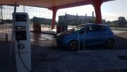 Foto 3 del punto Gasolinera CAPRABO