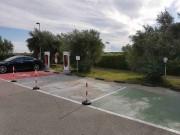 Foto 12 del punto Supercargador Tesla Tarragona