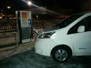 Foto 1 del punto Supercharger Le Caylar, France