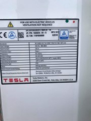 Foto 7 del punto Tesla Supercharger Alcantarilha