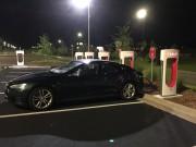 Foto 1 del punto Supercharger Little Rock, AR