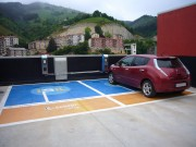 Foto 3 del punto IBIL - Parking Eroski Eibar