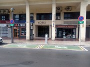 Foto 5 del punto Poste Recarga Ayuntamiento Benidorm