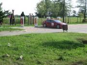 Foto 6 del punto Supercharger Sormás, Hungary