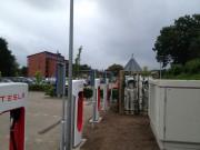 Foto 4 del punto Supercharger Drachten, Netherlands