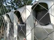Foto 3 del punto Tesla Supercharger Tordesillas
