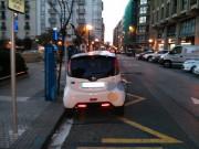 Foto 1 del punto Ibilek Car Sharing Gros