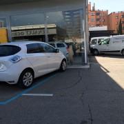 Foto 3 del punto Renault Autofer Alcobendas
