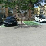 Foto 2 del punto Museo del Automóvil (Tesla DC)