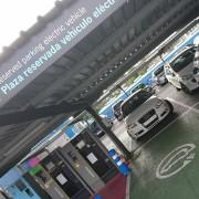 Foto 4 del punto Aeropuerto Adolfo Suárez Madrid-Barajas - Aparcamiento Preferente T2