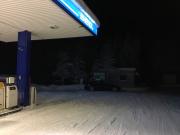 Foto 2 del punto Käyrämö keskinopea