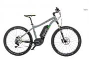 Foto de Ave Hybrid Bikes XH7