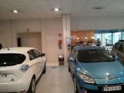 Foto 2 del punto Concesionario RENAULT Iurreta
