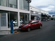 Foto 3 del punto Renault Leioa Berri