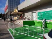 Foto 4 del punto Centro Comercial Pio XII