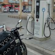 Foto 22 del punto Electrolinera AMB 02 - carrer Baltasar Oriol - Cornellà de Llobregat