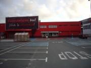 Foto 2 del punto IBIL - Parking Eroski Zarautz