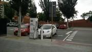 Foto 18 del punto Electrolinera AMB 02 - carrer Baltasar Oriol - Cornellà de Llobregat