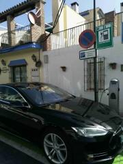 Foto 3 del punto Benahavis, Avenida de Andalucía, 11