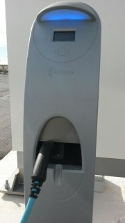 Foto 2 del punto Renault Syrsa