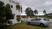 Foto 3 del punto Estalagem O Palazim - Aljezur