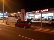 Foto 3 del punto Nissan / Ilha Verde