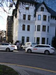 Foto 2 del punto Rotonda Hotel indautxu