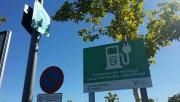 Foto 7 del punto C.C. Xanadú aparcamiento norte
