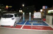 Foto 3 del punto Carrefour Infante