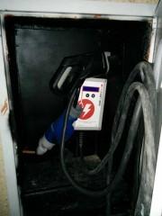Foto 3 del punto MIEMBRO AUVE cargador toma j1772