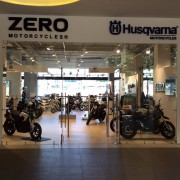 Foto 2 del punto ZERO Motorcycles Showroom