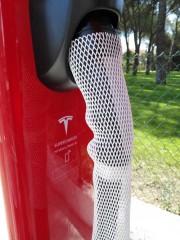 Foto 30 del punto Tesla Supercharger Tordesillas