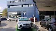 Foto 1 del punto Peugeot Viñaras