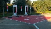 Foto 6 del punto Supercargador Tesla Tarragona
