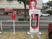 Foto 3 del punto Supercharger Kurashiki, Japan