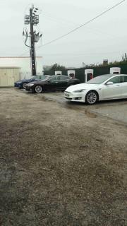 Foto 14 del punto Tesla Supercharger Fátima