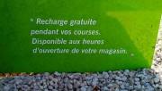 Foto 4 del punto Lidl Bagnères-de-Luchon