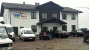 Foto 2 del punto Cafe-Hotel-Service station PORTavto, Nemovichi, (EV-net)