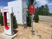 Foto 3 del punto Supercharger Osage Beach, MO
