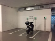Foto 1 del punto Parking BSM 2061 - Badajoz
