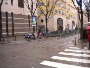 Foto 5 del punto Parking SABA 2010 - Plaça dels Àngels