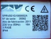 Foto 5 del punto ZiV Aplicaciones y Tecnología, S.A (IBIL)
