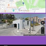 Foto 8 del punto Parking Público Alameda