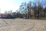 Foto 3 del punto Parking, 206km road Kyiv-Kharkiv, (EV-net)
