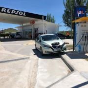 Foto 5 del punto IBIL - Estación de Servicio Repsol Cardeñajimeno