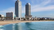 Foto 1 del punto Hotel Arts Barcelona [Tesla DC]