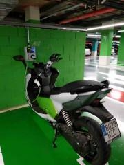 Foto 1 del punto Centro Comercial Glòries (solo planta -1)