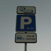 Foto 19 del punto Electrolinera AMB 01 - Mas Blau - El Prat de Llobregat